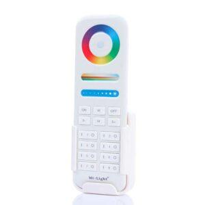Telecomanda RGB+CCT 8 Zone FUT089 MiBoxer
