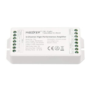 Amplificator 5 canale PA5